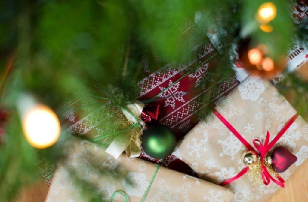 Pakete rechtzeitig verschicken: Ab geht die Weihnachts-Post! - Web ...
