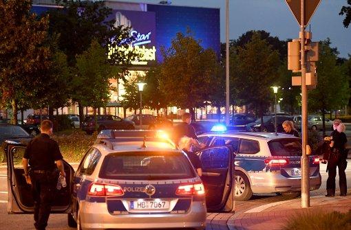 Polizei fasst geflüchteten Psychiatriepatienten
