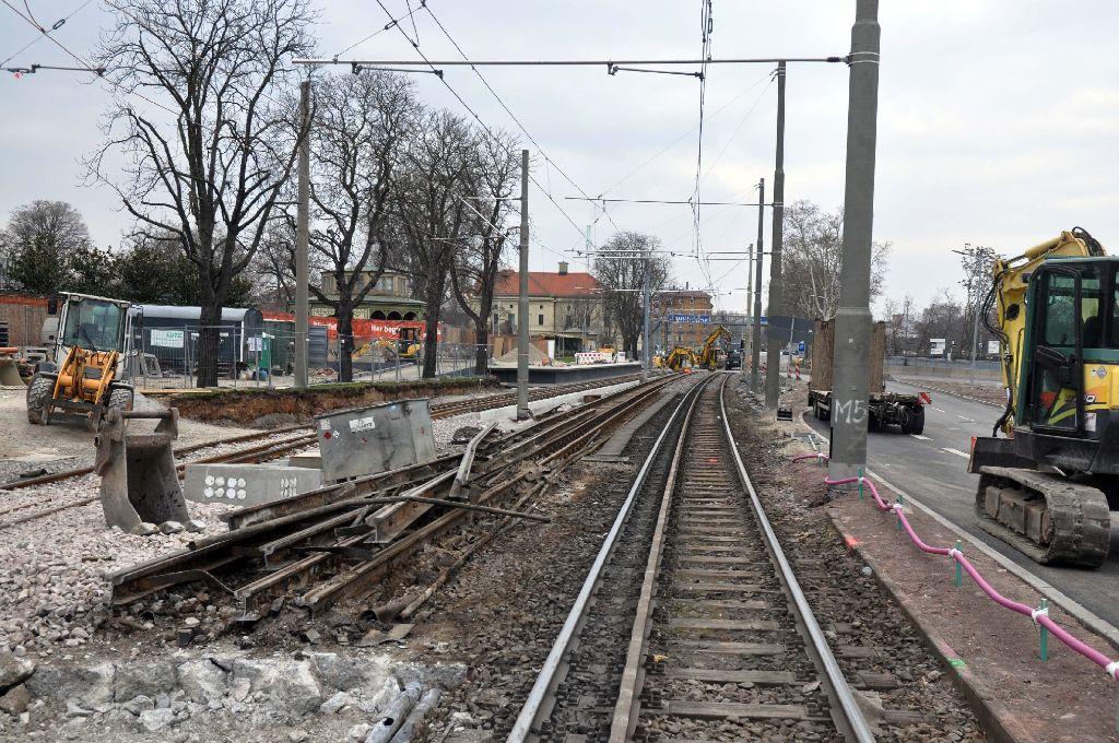 Staus Stuttgart