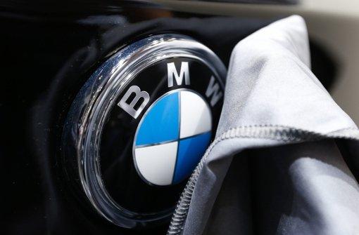 BMW verkündet Rekordabsatz im Januar