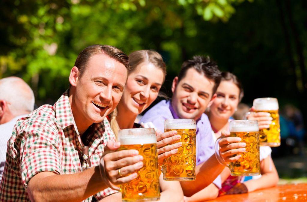 c5024570b49a8d Draußen sitzen  Die schönsten Biergärten in Stuttgart ...