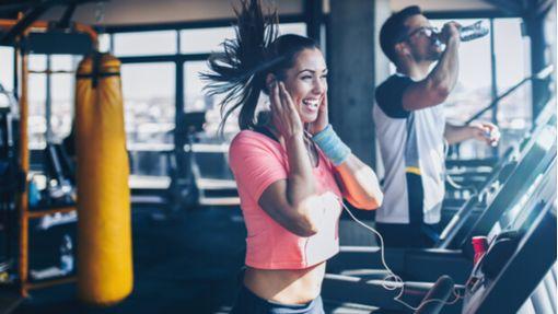 Gewichtsverlust Routine 20 Minuten