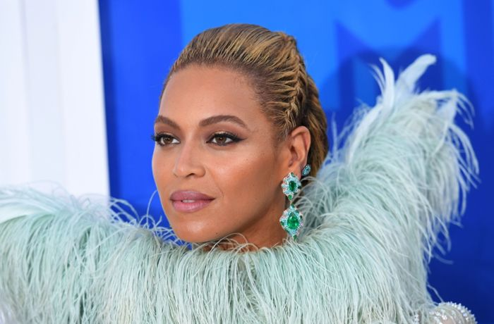 MTV Video Music Awards: Beyoncé räumt ab
