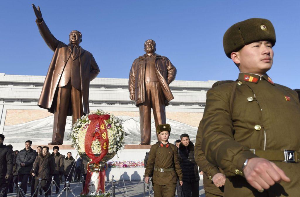 Nordkorea Fotos
