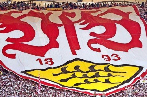 """Der VfB Stuttgart ist einer von sechs Bundesliga-Clubs, ie sich am """"Team Marktwert"""" beteiligen. Foto: dpa"""