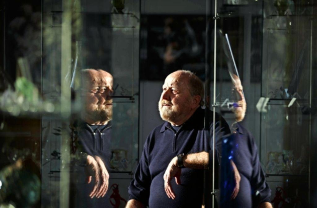 Doktorarbeit ber die spiegelberger glash tte der spiegel for Spiegel leserreisen
