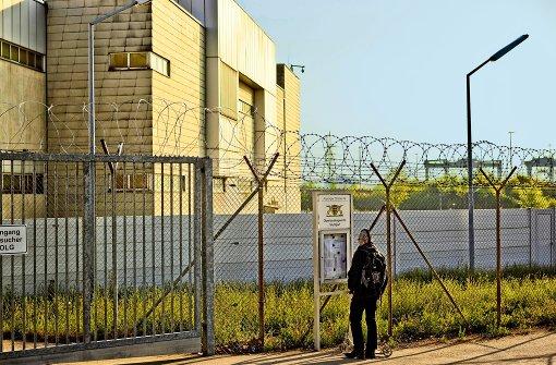 Syrischer Terror in Stuttgarts Gerichtssälen