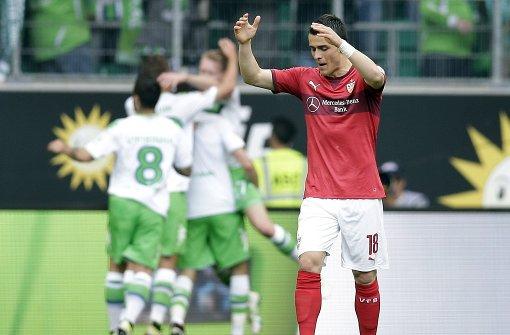 Hängepartien im VfB-Kader
