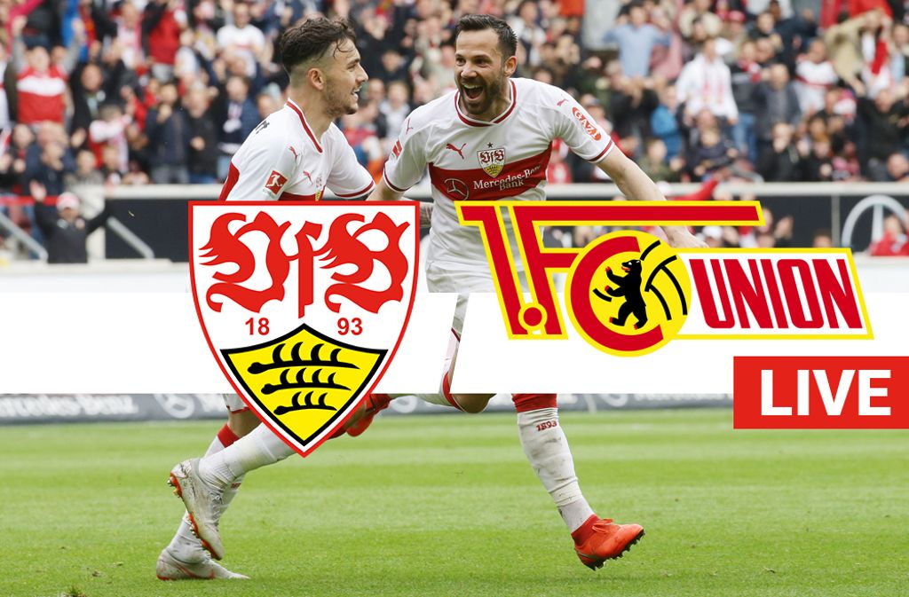 Stuttgart Union Berlin