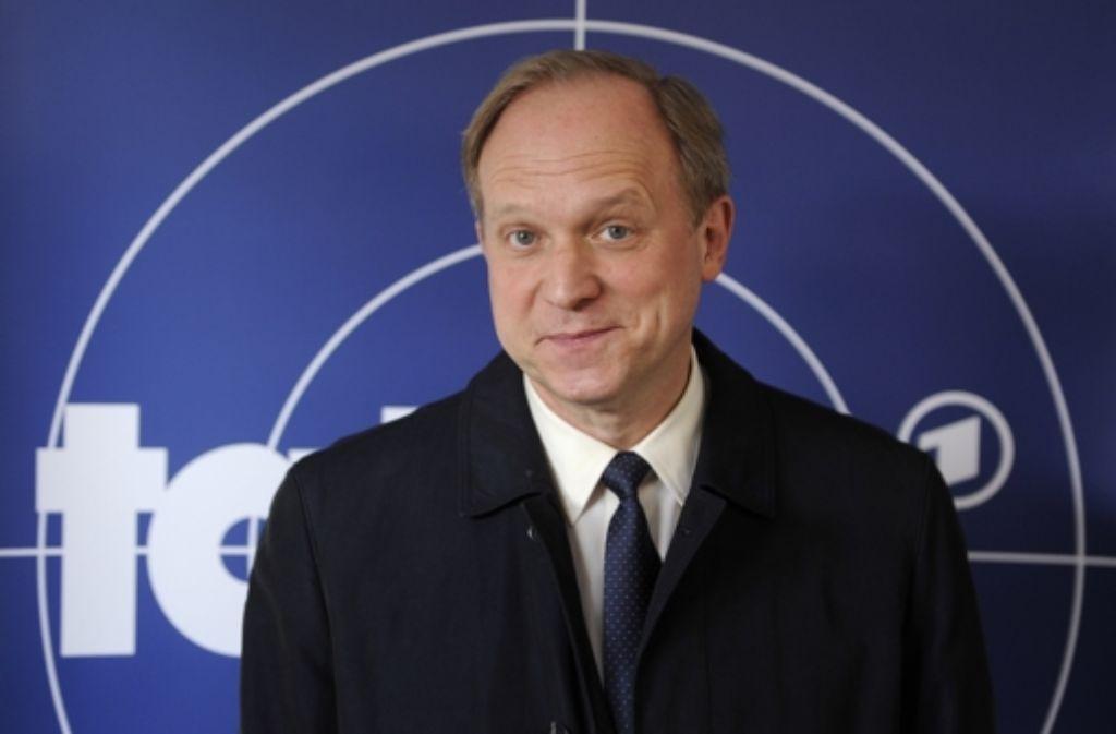 Tatort Ulrich Tukur