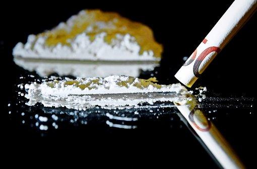 """Angeklagter räumt """"Kokain-Gier"""" ein"""