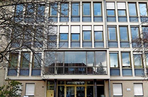 Amtsgericht bestraft Helfer