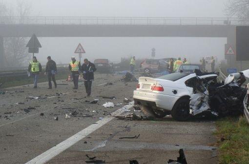 Unfall Stuttgart Heute Autobahn