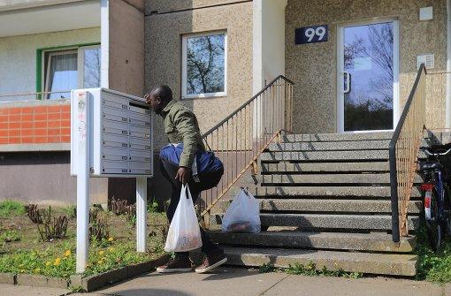 Flüchtlingsrat kritisiert Wohnsitzauflage