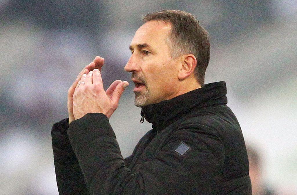 1 Fc Koln Verliert Gegen Fortuna Dusseldorf Trainer