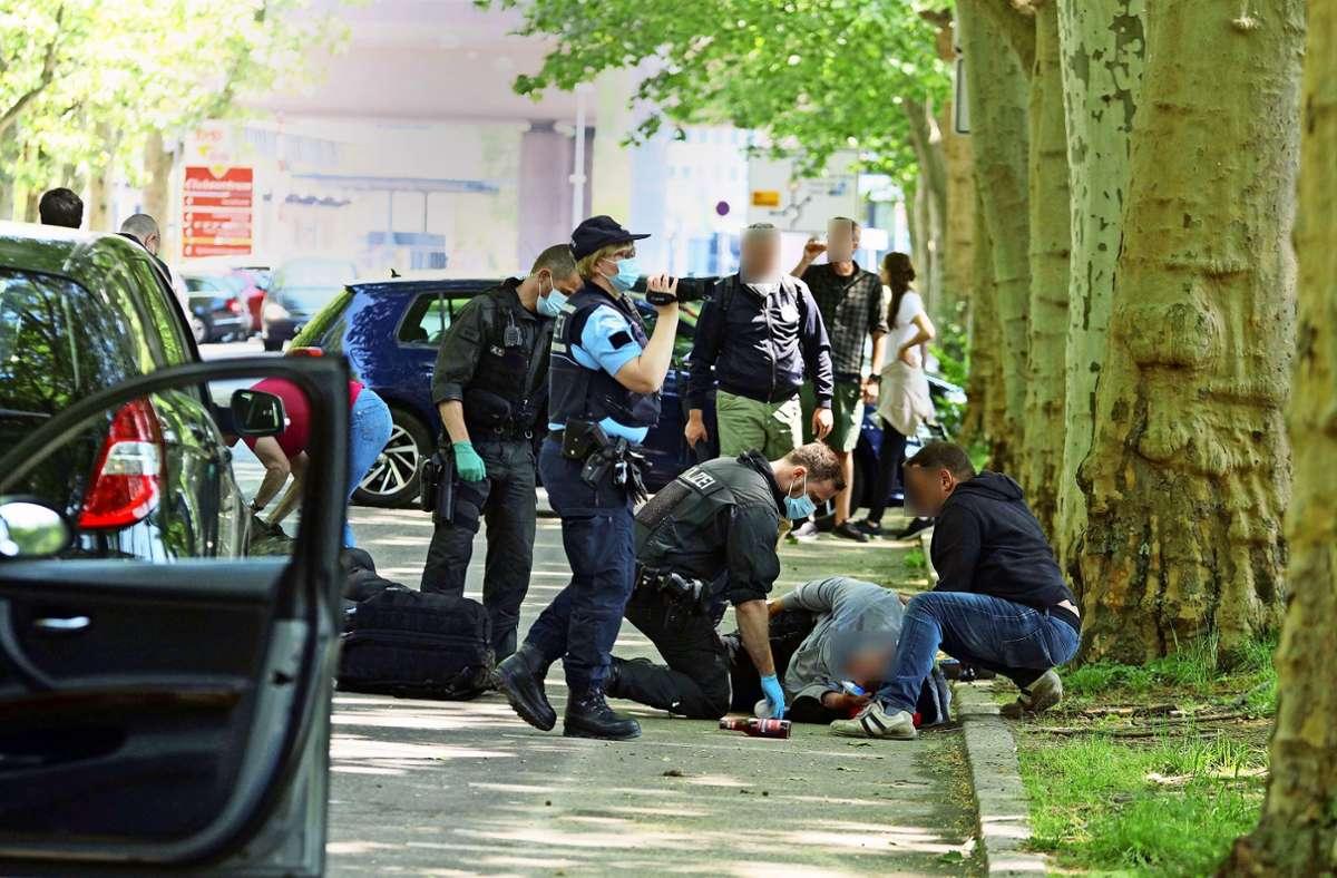 Stuttgart News