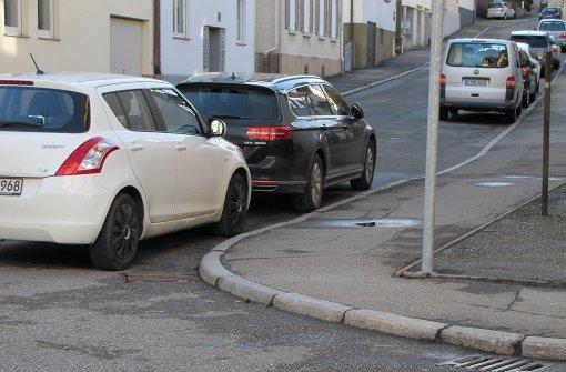 Parken wird geprüft