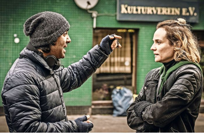 Golden Globes: Fatih Akin, ein typischer Hamburger Jung in Hollywood