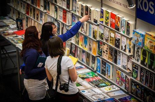 Geheimtipps und Empfehlungen zur Buchausstellung
