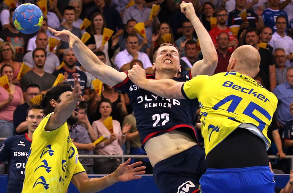 Erste Handball Bundesliga