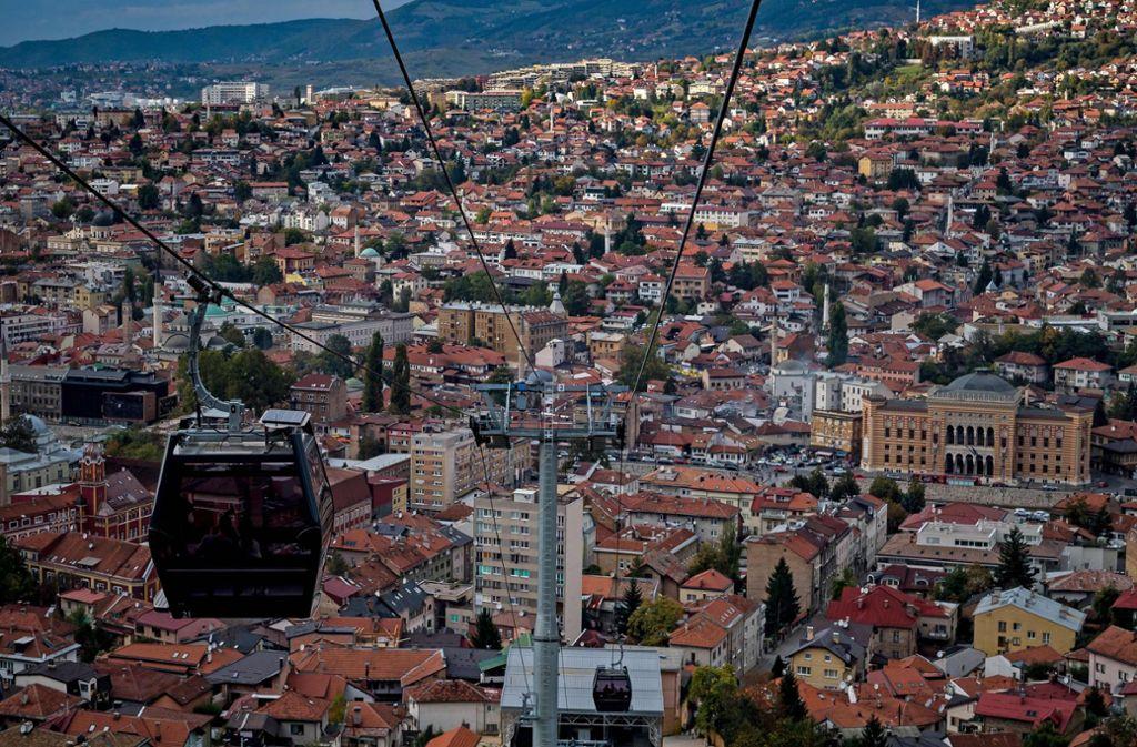 Automafia in Bosnien und Kosovo: Wenn Unbekannte Lösegeld für das ...