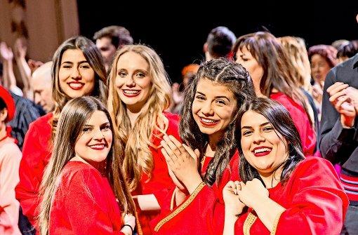 Beim Chorfest singend die Welt entdecken