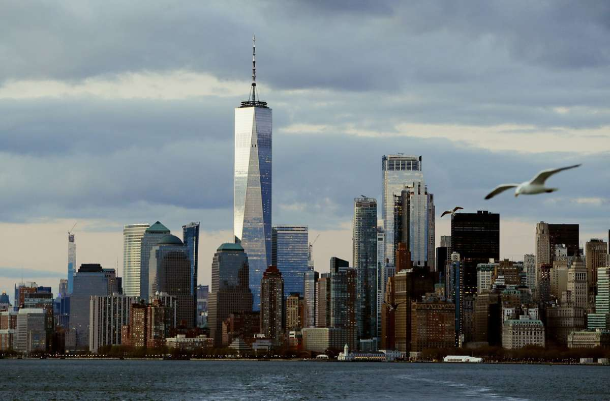 """New York State: The way is clear for cannabis legalization in the """"Big Apple"""" panorama"""