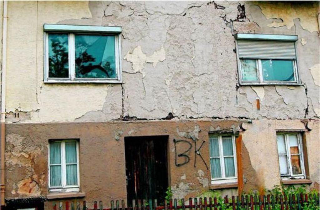 Baurecht wenn immobilien verfallen bauen wohnen for Mietshaus bauen