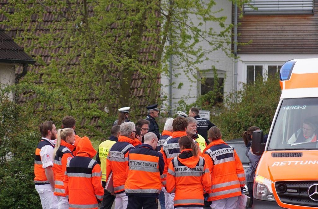Nachrichten Kreis Esslingen