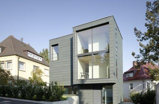 Beispielhaftes Bauen Sch Ne Architektur In Stuttgart