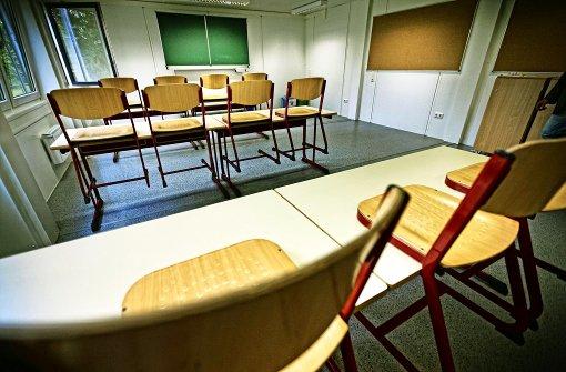 Traum einer Gemeinschaftsschule ist  geplatzt