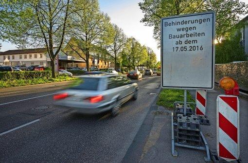 Das nächste Nadelöhr für Ludwigsburg
