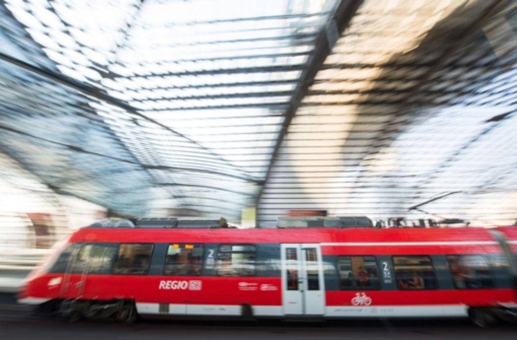 Schlichtung Bahnstreik