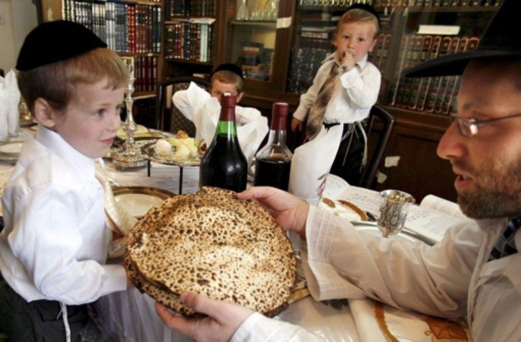 Kirchen Blog Jüdische Und Christliche Feste Frohes Pessach