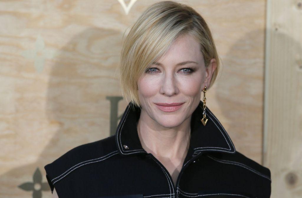 Meisten Oscars Schauspielerin