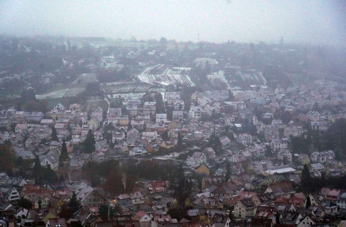 Erdbeben Auf Der Schwabischen Alb Auch In Stuttgart Zittert Die Erde Baden Wurttemberg Stuttgarter Nachrichten