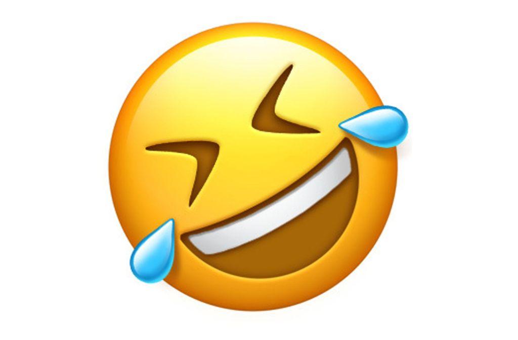 Emoticon schulterzucken