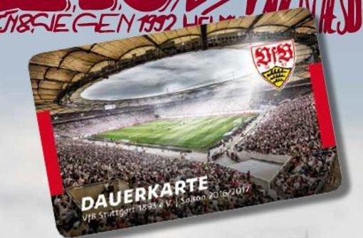 Schlechte Karten für VfB-Fans
