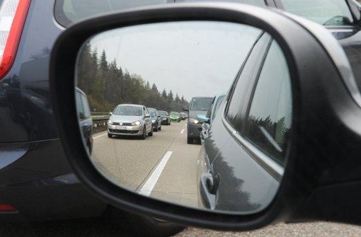 Verkehrsexperten zerpflücken das neue Punktesystem. Die Reform könnte im Bundesrat scheitern. Foto: dpa
