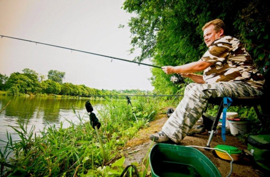 Spiel Idee Fischer Fischer Wie Tief Ist Das Wasser News