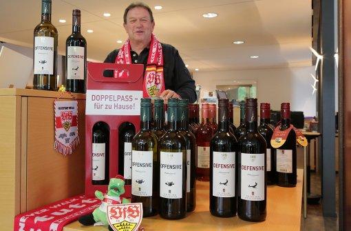 Wengerter halten VfB die Treue