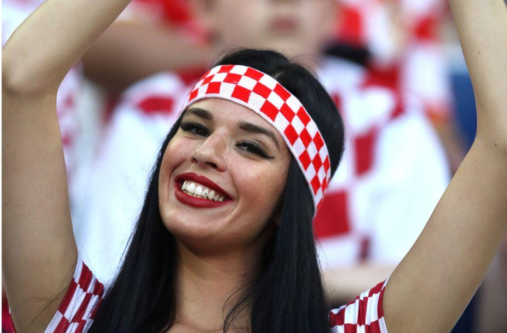 Kroatien Geheimfavorit
