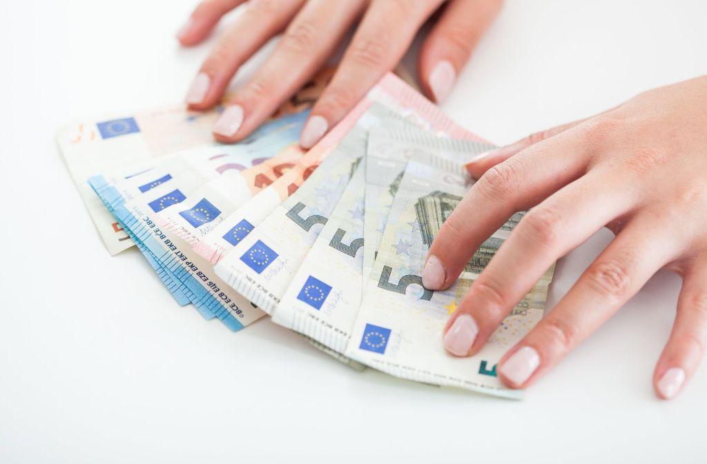Privatkredite Wenn Geld Freunde Entzweit Wissen