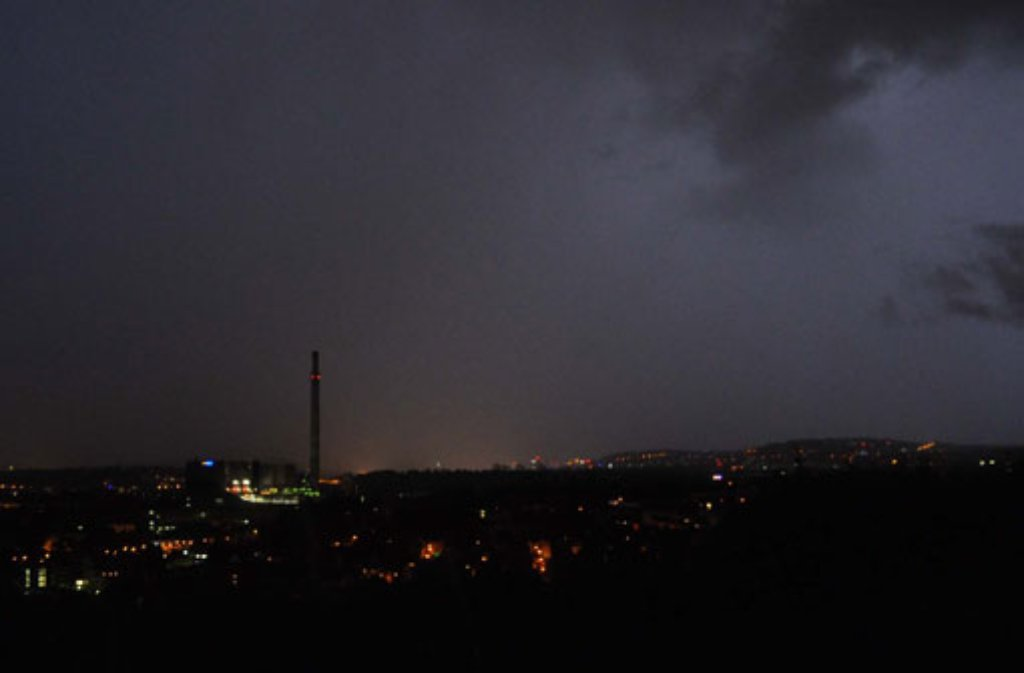 Wetter Steinhaldenfeld