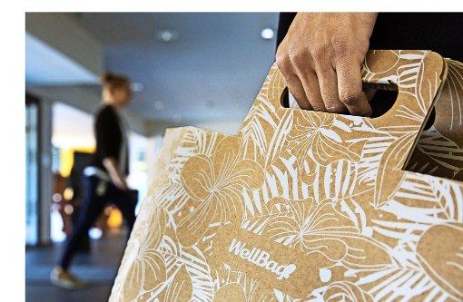 Die umweltfreundliche Alternative zur Plastiktüte