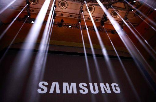 Oberstes US-Gericht entscheidet für Samsung