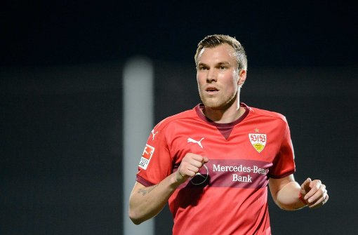 VfB-Profi Kevin Großkreutz sucht Mitarbeiter