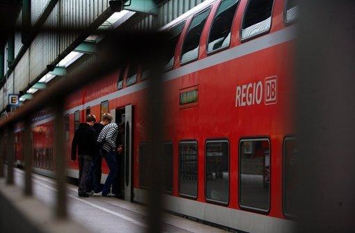 Bahn lässt wieder alle Regionalzüge rollen