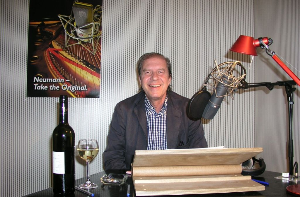 Synchronsprecher Bill Murray