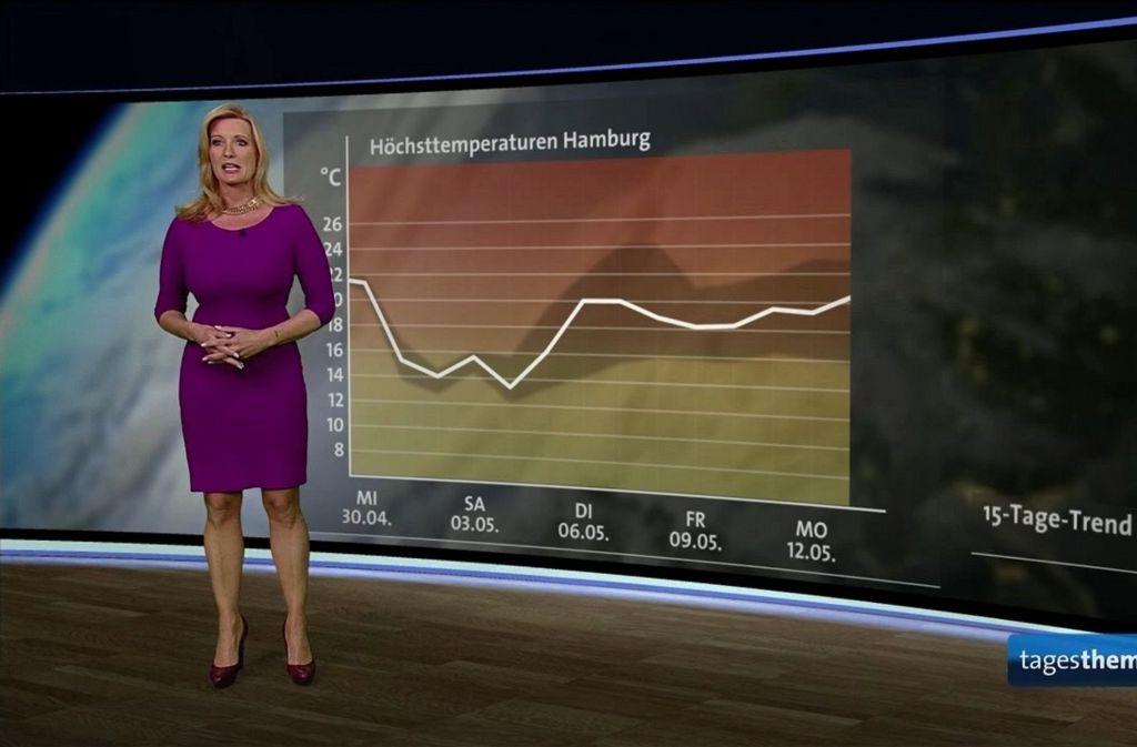 Schaulaufen Claudia Kleinerts Anziehende Aussichten Panorama Stuttgarter Nachrichten